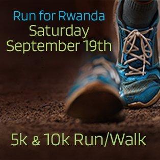 Run for Rwanda